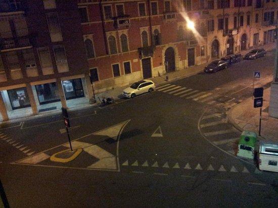 Hotel Valverde: Room View