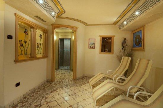 Hotel Belfiore: CENTRO BENESSERE 2