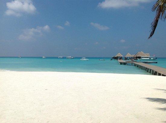 Club Med Kani: Voilà où vous arriverez ...