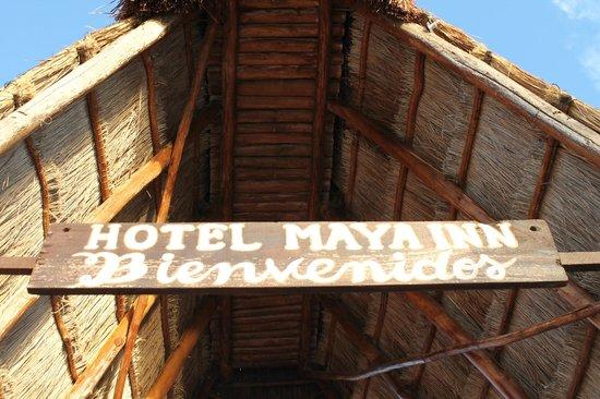 Hotel Maya Inn照片
