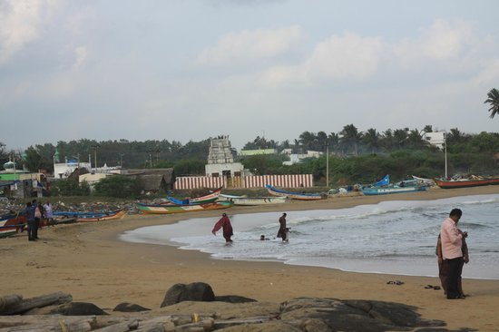 Kovalam Beach Chennai 2018 What To Know Before You Go