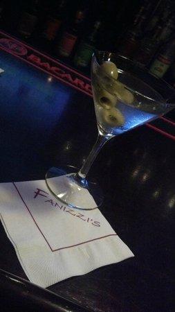 Fanizzi's Restaurant : Cocktails!
