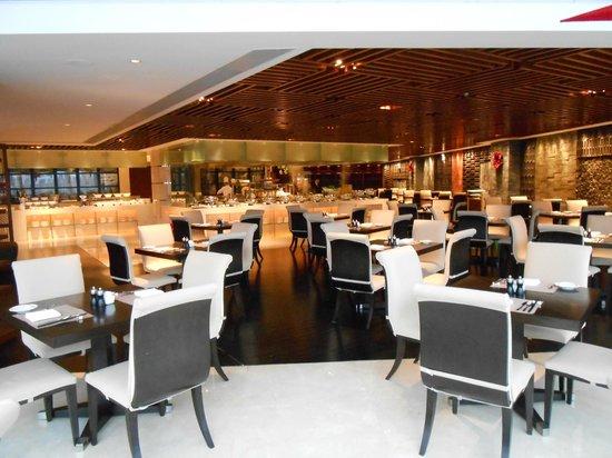 Marco Polo Lingnan Tiandi Foshan: Restaurant