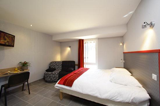 Hotel Albizia : Chambre Familiale