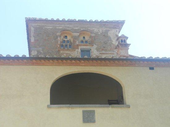 Cortona Resort - Le Terre dei Cavalieri: La piccionaia