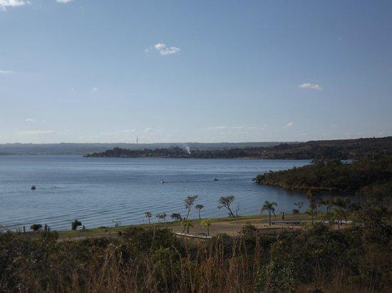 Parque Ecológico Dom Bosco