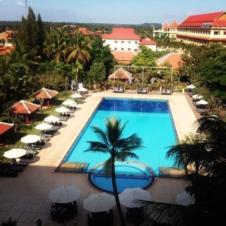Royal Angkor Resort & Spa: best place ever!!!