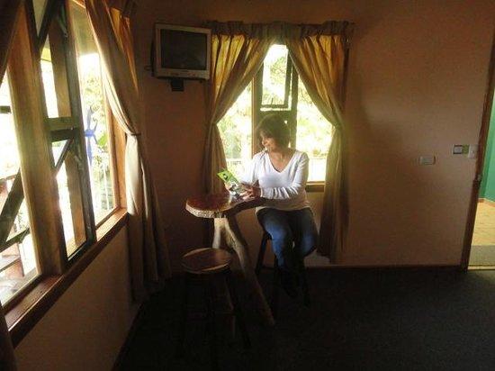 Historias Lodge: Belleza, tranquilidad y paz¡¡