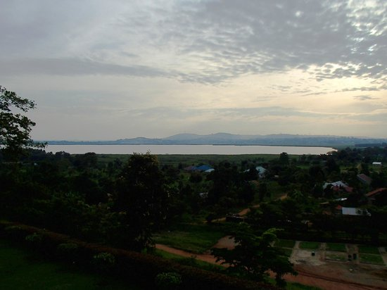 Lake Victoria Serena Golf Resort & Spa: A view of the lake