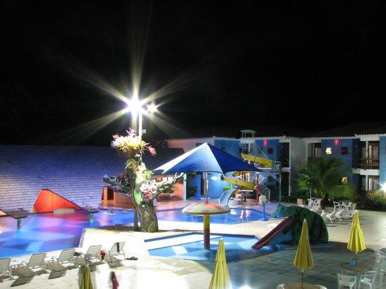 Brisa da Praia Hotel: Piscina