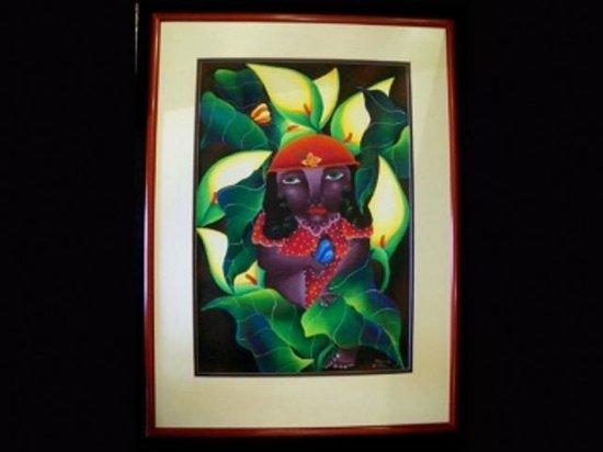 Galeria Namu: Original Paintings