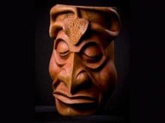 Galeria Namu : Boruca Cultural Masks