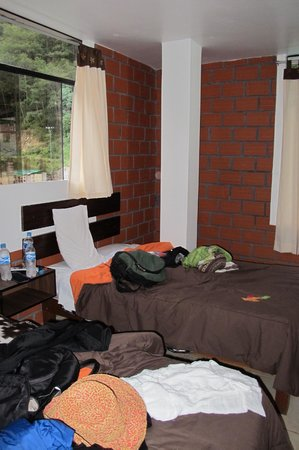 Hostal Cusi Wasi: Hostel in Aguas Calientes