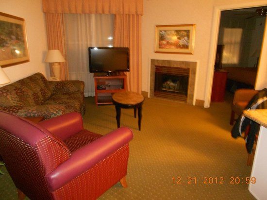 Homewood Suites by Hilton Harrisburg-West Hershey Area張圖片