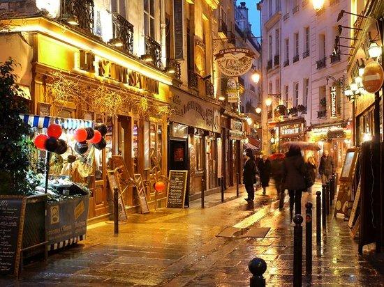 Old Town Paris Picture Of Paris Ile De France Tripadvisor