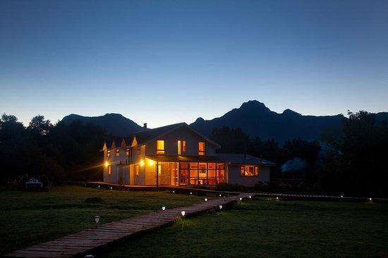 Patagonia Sur Reserves - Melimoyu: Casa Bahía