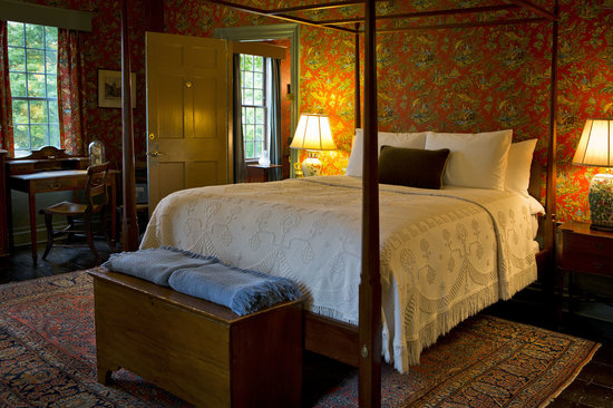 The Inns at Equinox: 1811 Guestroom