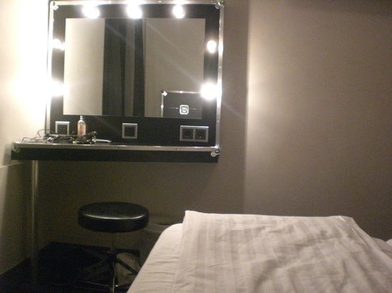 BackStage Hotel Amsterdam: .