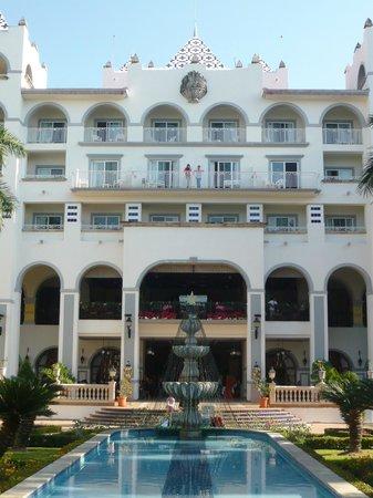 ClubHotel RIU Jalisco: Hotel