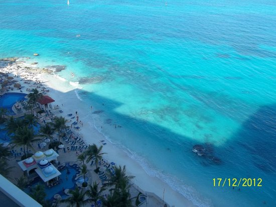 Hotel Riu Cancun照片