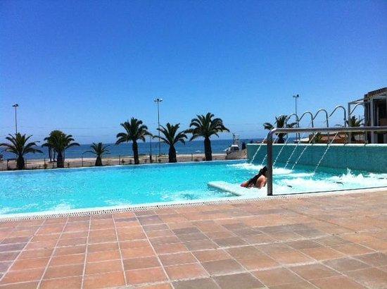 Piscina Terraza Picture Of Enjoy Coquimbo Hotel De La