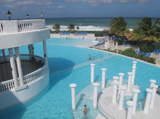 Grand Palladium Jamaica Resort & Spa: Pool