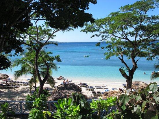 Grand Palladium Jamaica Resort & Spa: Sunset Beach