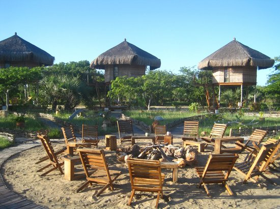 Marimba Secret Gardens: Casitas
