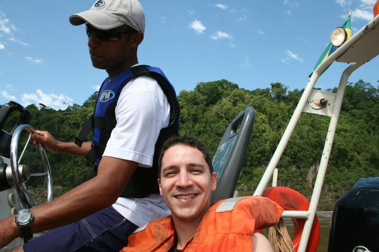 Macuco Safari: MACUCO
