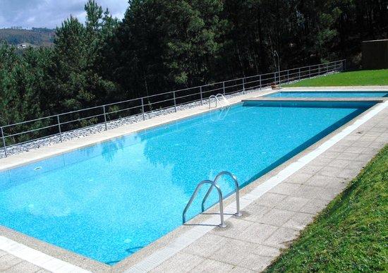 Monte Prado Hotel & Spa: Piscina