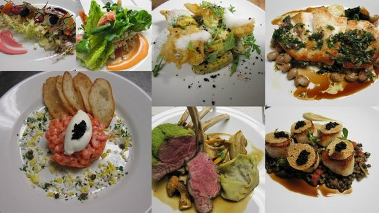 Artisan Bistro: Collage 1