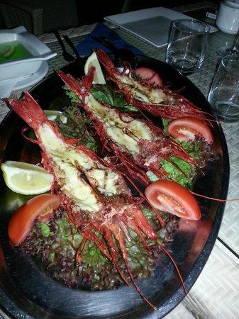 Restaurante El Risco : mmmmm......