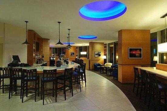 達拉哈西市中心福朋喜來登飯店照片