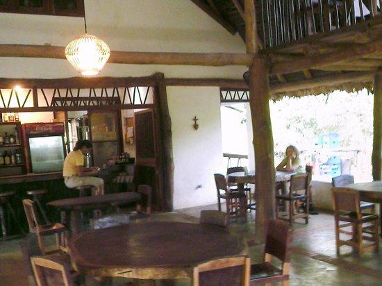 El Bobore : Bobore restaurant