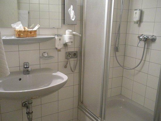 Hotel-Gasthof am Selteltor : Bagno