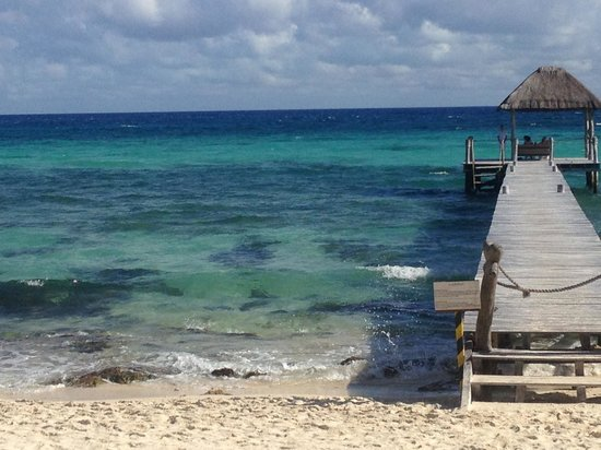 Viceroy Riviera Maya: Perfect!