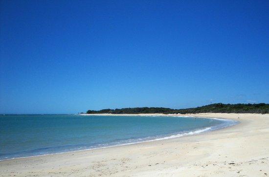 Ponta de Itaquena: Itaquena