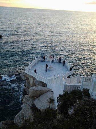 Balcón del Mediterráneo: Balcon del Mediterraneo