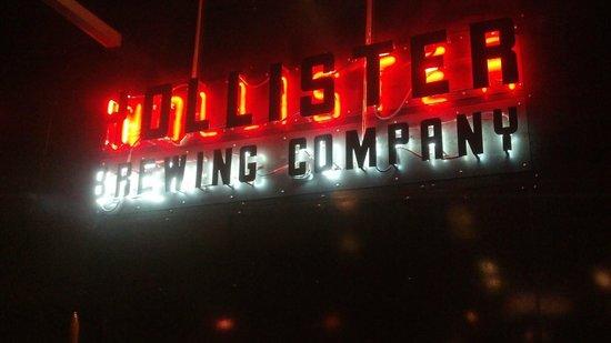 Hollister Brewing Company & Hollister Brewing Company - Picture of Hollister Brewing Company ...