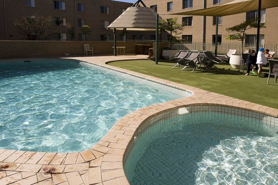Kingston Terrace Serviced Apartments Hotel Reviews