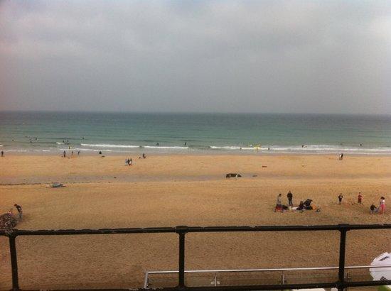 St Ives Surf School : Amazing
