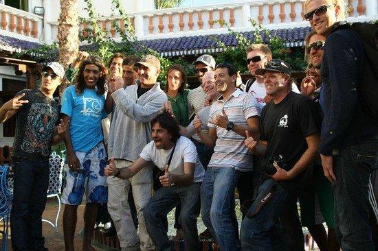 Safi Surf Camp: Great memories