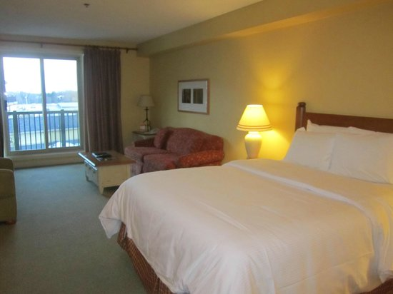 Seasons at Blue - Blue Mountain Resort: One bed suite
