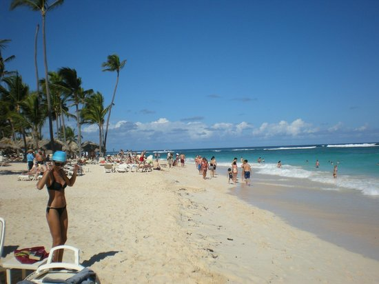 Majestic Colonial Punta Cana Best Beach Location