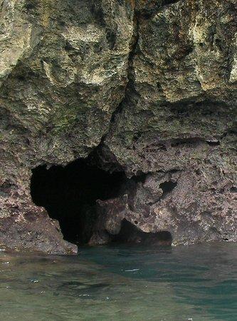 Boraga Limestone Cave