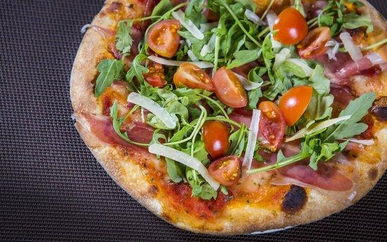 pizzeria giardino leukerbad restaurant bewertungen