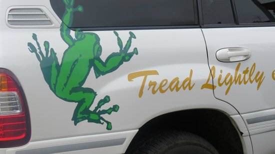 Tread Lightly Eco Tours
