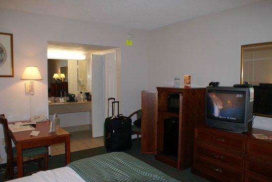 La Quinta Inn Cocoa Beach: room