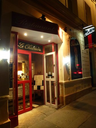 Le Chabada : Dining Perfection