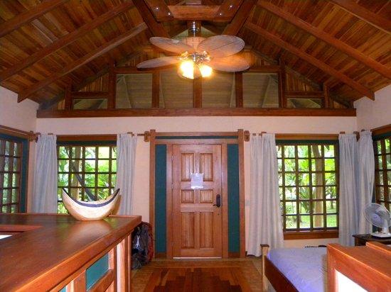 إل نيدو كابيناس: Private cabina, big windows